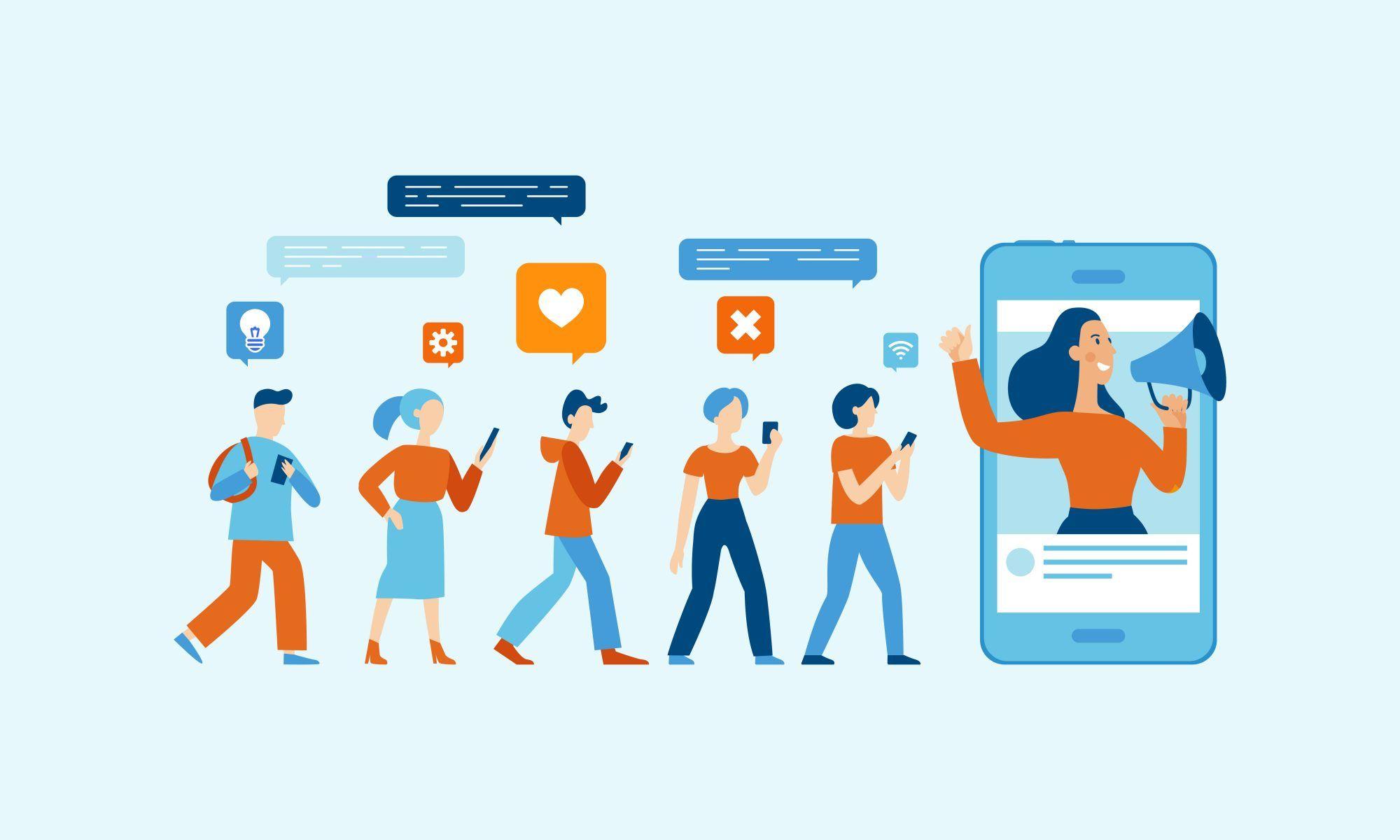 B2B Influencer Marketing Strategy: Reputation by Association