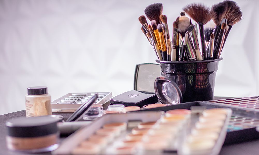 Cosmetics Business – How To Start A Makeup Line