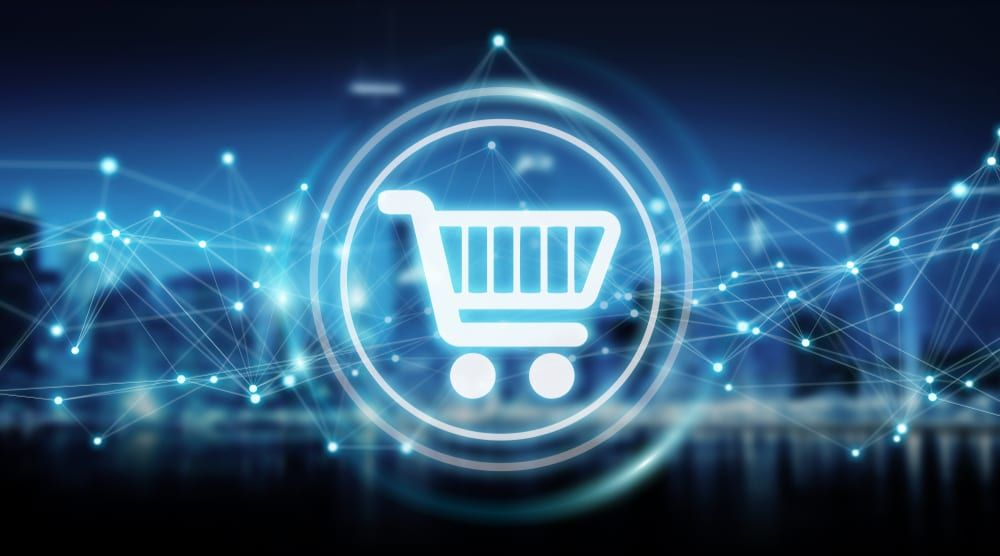 Future Of The Commerce Sector